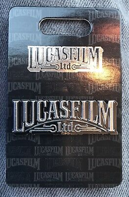 Disney Parks Star Wars Trading Pin Lucasfilm Ltd Lucas Film NEW