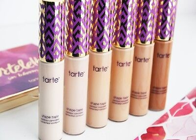 Tarte Concealer Tarte Shape Tape Contour Concealer 10ml - Different Shades in