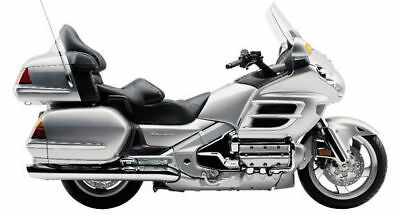 Honda Goldwing Gl1800 2006 2007 2008 2009 2010 Service Repair Manual