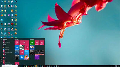 WINDOWS 10 Activator (all versions) 1 click