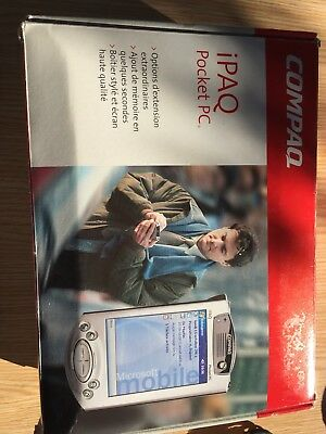 Compaq Ipaq Pocket PC H3850 64MB