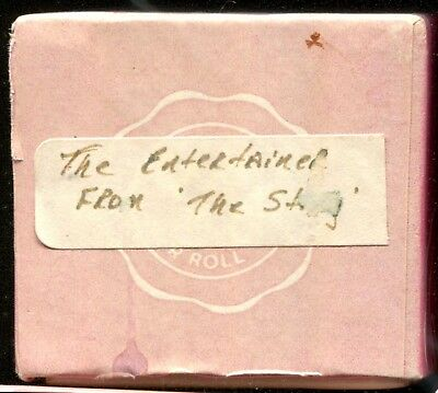 (6)  more Player piano rolls  - mixed titles