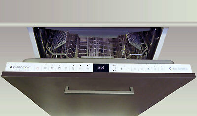 Kleenmaid 60cm Fully Integrated Dishwasher DW6021