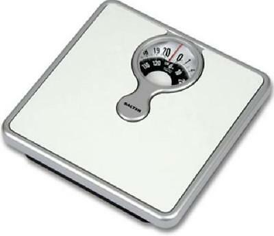 Mechanical Bathroom Scales Easy To Read Magnified Display For Weighing With Prec