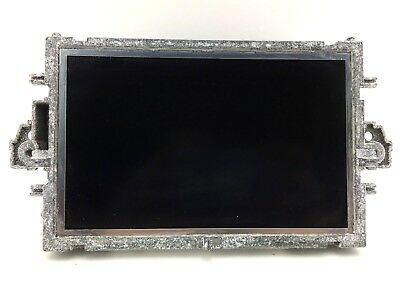 Mercedes W207 W212 Sat Nav Screen Display A2129005000 A2129010500 A2129028400