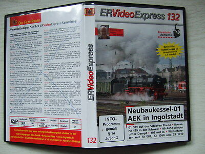 ER Video Express 132---Neubaukessel-01,AEK in Ingolstadt