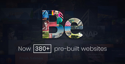 BeTheme - Responsive Multi-Purpose WordPress Theme v21.0.1