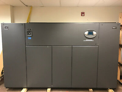 LIEBERT 30 TON Downflow Downflow Air Cooled A/C 2013 DS105WUA1EI276S #1 KMAT