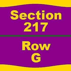 2 TICKETS 3/29/19 Vegas Golden Knights vs. Minnesota Wild T-Mobile Arena