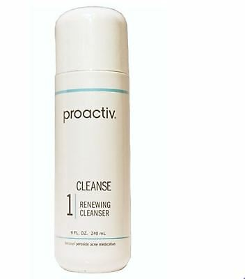Proactiv Renewing Cleanser 8oz (120 day) 8 oz