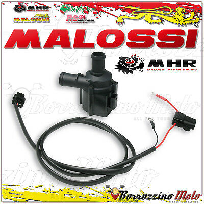 Malossi 5616363 Energy Pump Mhr Pumpe Kühlung Peugeot Speedfight 3 50 Lc