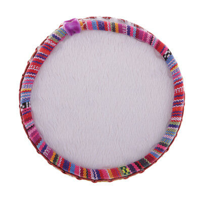 Wooden Fabric Beading Board Beading Mat Beads Tray for DIY Crafts Supplies