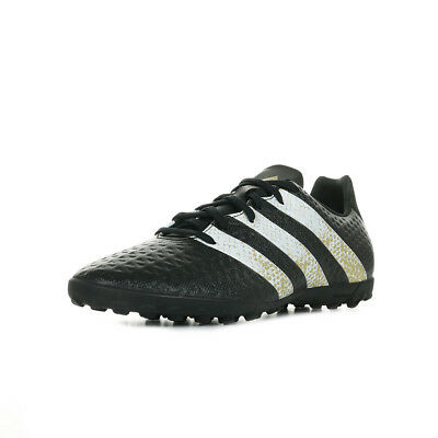 new arrivals a0141 8208b Chaussures adidas Performance homme Ace 164 TF Football taille Noir Noire
