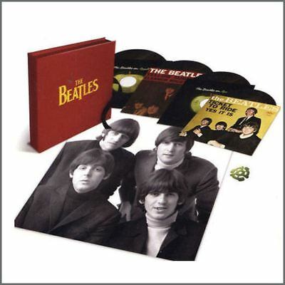 The Beatles 2011 Record Store Day 7inch Vinyl Box Set (UK)