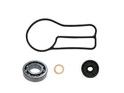Outlaw Racing Complete Water Pump Rebuild Kit w/ Bearing KTM 250 EXC SX(S) XC(W)