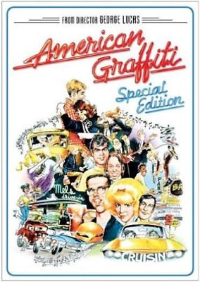 DREYFUSS,RICHARD-American Graffiti DVD NEW