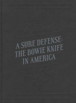 Bowie Knife in America REFERENCE w Makers 1800s Era History Photos Civil War Etc