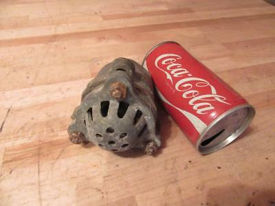 Antique Vintage Cast Iron Hand Water Well Pump Foot Check Valve
