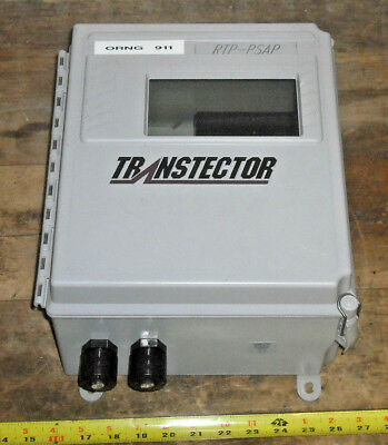 Transtector Superior Surge Suppressor Single Phase,RTP-PSAP #1101-355