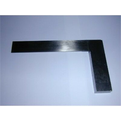 "4"" (100mm) Engineers Square. - Square 4 Steel 100mm"