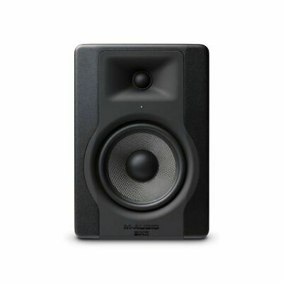 M Audio BX5 D3 Powered Studio Reference Monitor (single)