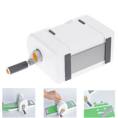 DIY Die Cutting Embossing Machine Scrapbooking Cutter Piece Manual Machine Kit