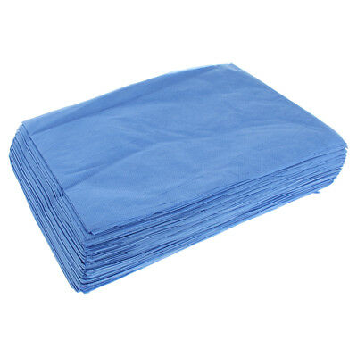 20Pcs Disposable Fitted Bed Table Sheets Covers for Spa Massage Waxing Tatoo