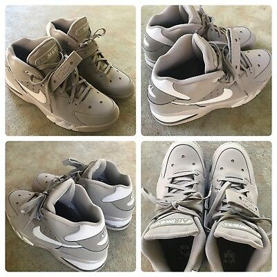 2c9f8e08ad6 NIKE AIR FORCE Max Sepia Stone/Moon Particle (Size 13) - $70.00 ...