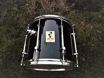 """SONOR  """"Force 3000""""  Tom  14"""" x 12""""   Made in Germany"""
