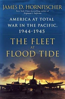 The Fleet at Flood Tide: America at Total War in the Pacific, 1944-1945, Hornfis