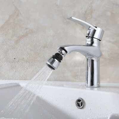 360 Rotate Faucet Kitchen Bathroom Accessories Tap Filter Bubbler Diffuser