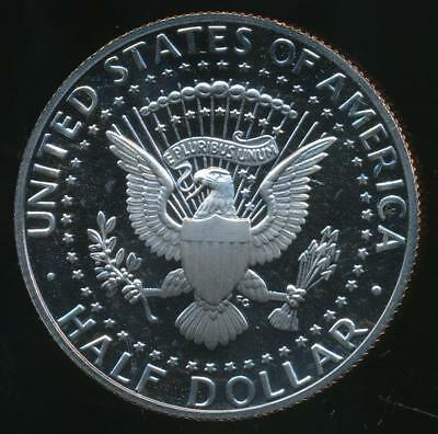 United States, 1991-S Half Dollar, 50c, Kennedy - Proof