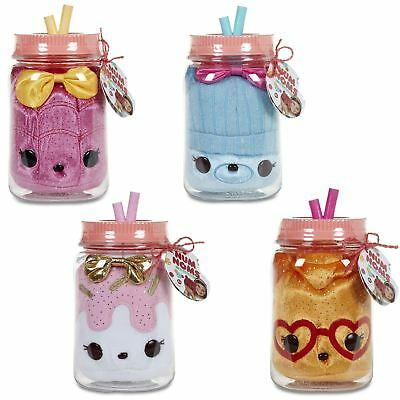 Num Noms Surprise In A Scented Plush Soft Toys