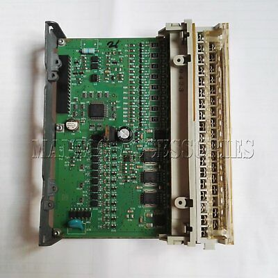 1PC USED Schneider PLC TSXDMZ28DT Tested It In Good Condition
