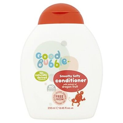 Good Bubble Dragon Fruit Extract Smoothy Conditioner