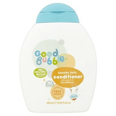 Good Bubble Cloudberry Extract Smoothy Conditioner