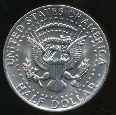 United States, 1973-P Half Dollar, 50c, Kennedy - Uncirculated