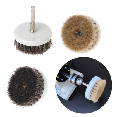 Power Scrub Drill Brush For Cleaning Carpet Sofa Wooden Furniture Replace 40/60
