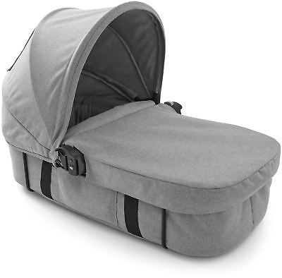 Baby Jogger CITY SELECT LUX CARRYCOT KIT SLATE Pushchair Buggy Accessory BN