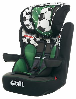 Obaby GROUP  0 INFANT CAR SEAT Baby Child Toddler Safety Toy Traffic BN