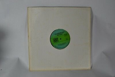 """SWEET CREAM I Don't Know What I'd Do 12"""" 45 RPM Record Shady Brook Label Vinyl"""