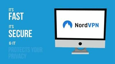 Nordvpn Premium Account 1 Year Subcription With Lifetime Warranty