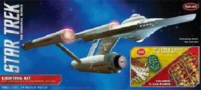 Polar Lights 1/350 Star Trek The Original Series USS Enterprise Light Kit MKA007