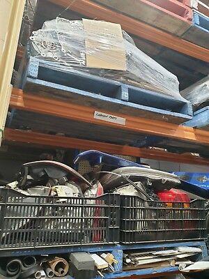Car Parts For Sale,dismantlers Closing Down, $4200