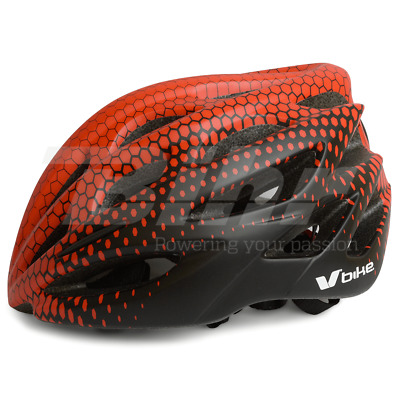 Casco V-Bike MTB/Road 25 Ventilaciones (Diferentes Colores)