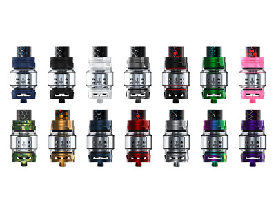 Steamax Smok Cloud Beast TFV12 Prince Tank Verdampfer Set Deutscher Händler