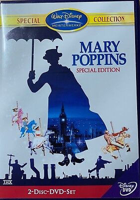 Mary Poppins - Special Collection - Neuauflage (2006)