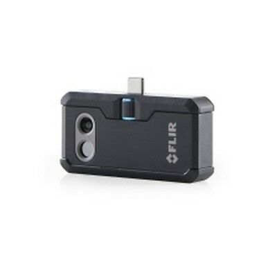 FLIR ONE PRO for Android USB-C FLCFLIRONEPRO-USB-C Brand New!