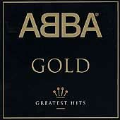 Abba Gold -  Greatest Hits - New / Sealed Cd