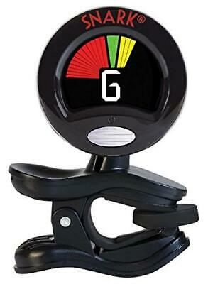 Snark Super Tight Clip On Tuner  Assorted Styles